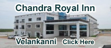 Chandra Royal Inn Velankanni