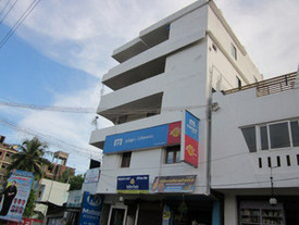Hotel Muthoot Residency Velankanni Picture 1
